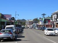 Kaikoura Town