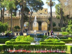 Jnane Sbil Garden