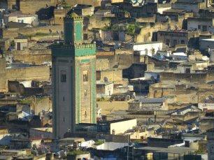 Moque View