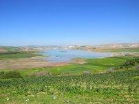 Morocco Lake