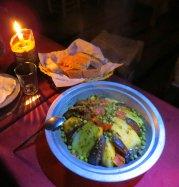 Tajine Dinner Sahara