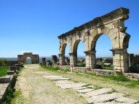 Volubilis Arches