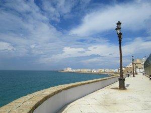 Cadiz Ocean Walk