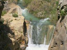 Caminito Del Rey Hydroelectric