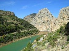 Caminito Del Rey View
