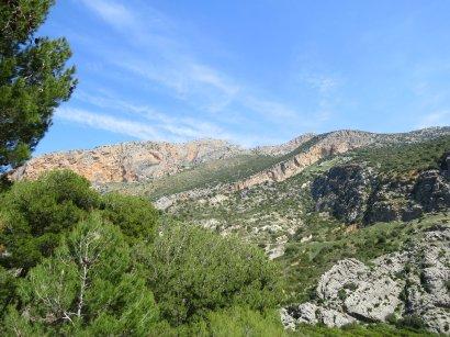 Caminito Del Rey Views