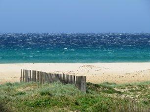 Tarifa Beach