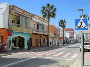 Tarifa Street