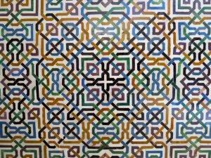 Alhambra Detail 10