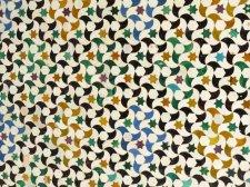 Alhambra Detail 2