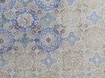 Alhambra Detail 5