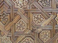 Alhambra Detail 6