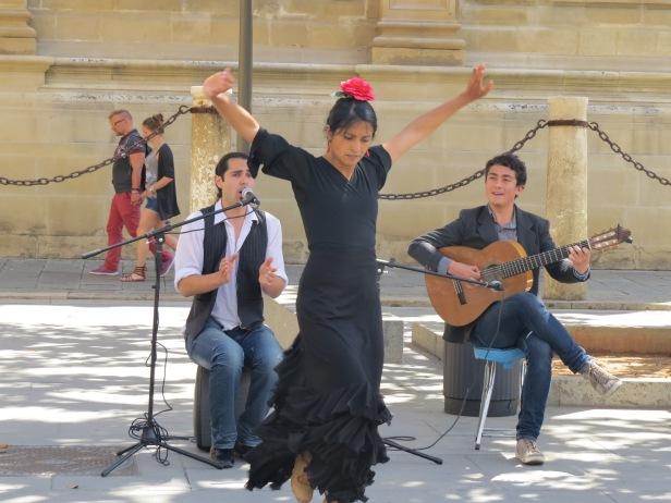 Flamenco Sevilla 2