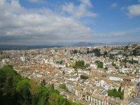 Granada City View