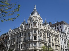 Madrid Building
