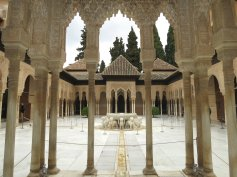 Nasdir Palace Alhambra