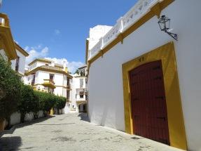 Plaza de Toros 2
