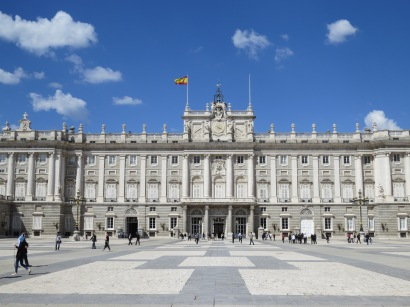 Real Palace Madrid