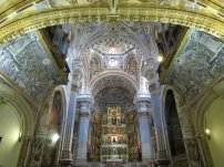 Saint Jerome Monastery Chapel