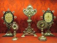Sevilla Cathedral Treasury 2