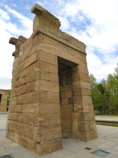 Temple of Debod
