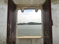Belem Tower Window