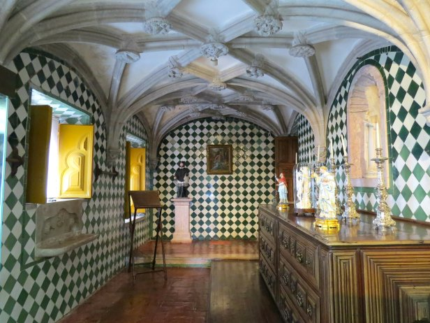 Inside Pena Palace 2