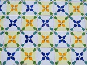 Lisbon Tile 10