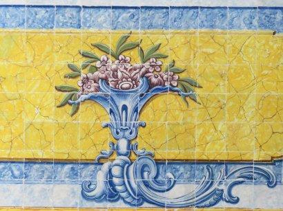 Lisbon Tile 11