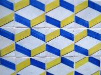 Lisbon Tile 12