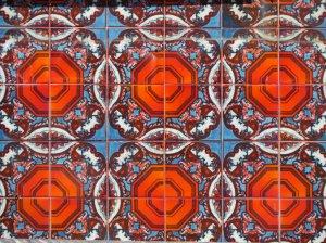 Lisbon Tile 13