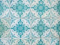 Lisbon Tile 18