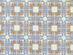 Lisbon Tile 3
