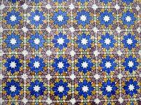 Lisbon Tile 5