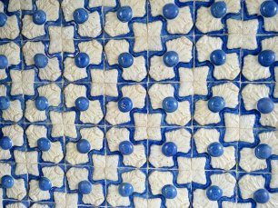 Lisbon Tile 6