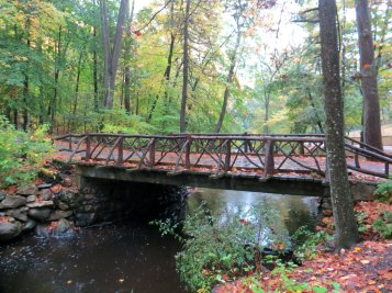 Headless Horseman Bridge